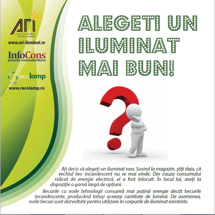 1. Ghid-Alege un iluminat mai bun 1